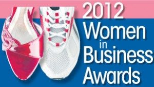 Women in Business Award