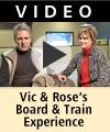 Board & Train - Week 4 2