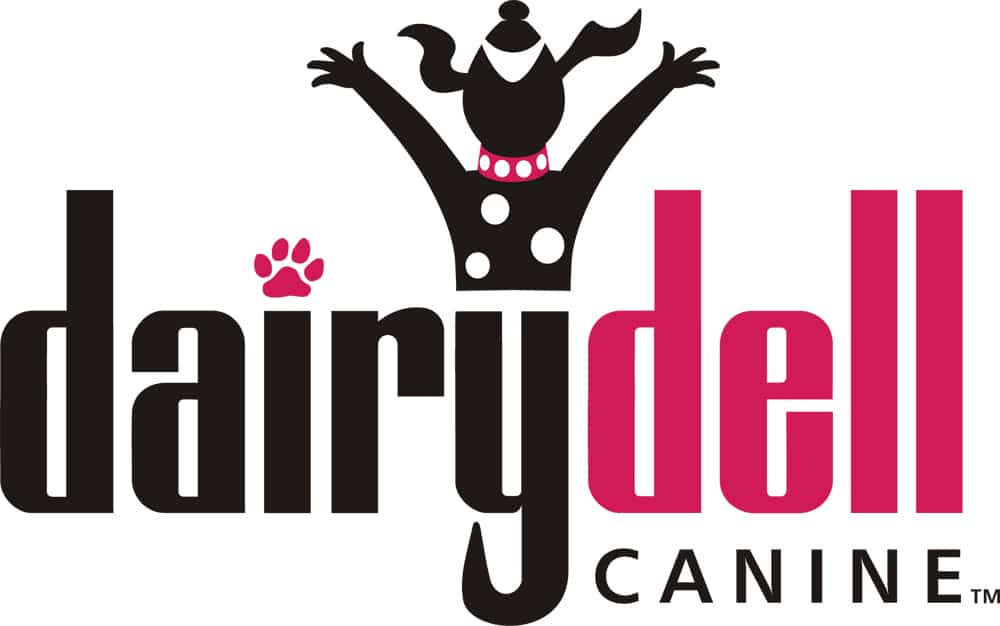 Dairydell dog boarding & training logo