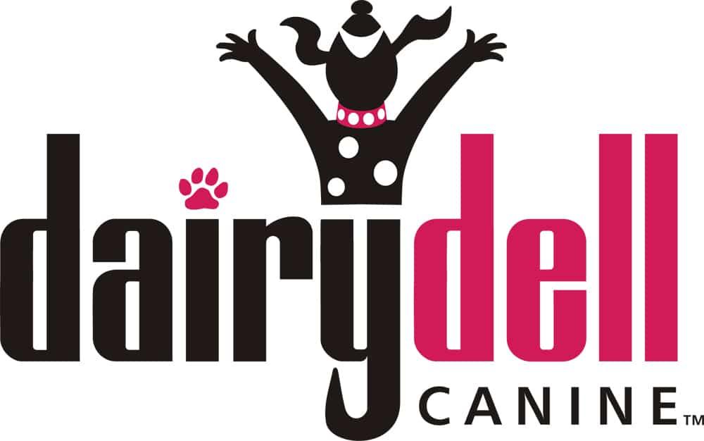 Dairydell dog boarding & training logo