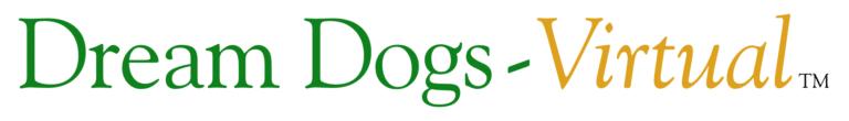 Dream Dogs Virtual™ - Registration 1